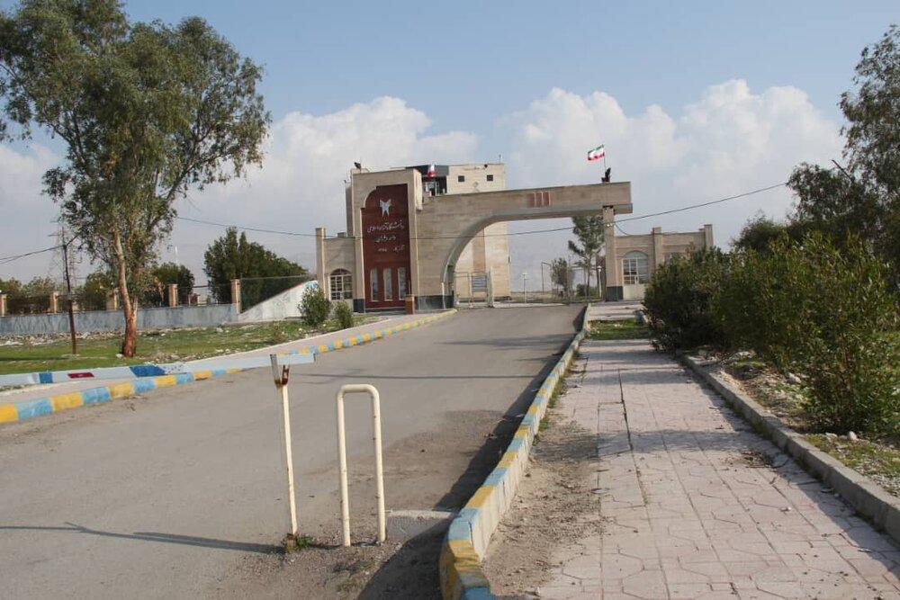 دانشگاه آزاد اسلامی واحد دلوران در یک نگاه